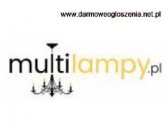 Lampy nowoczesne - multilampy.pl